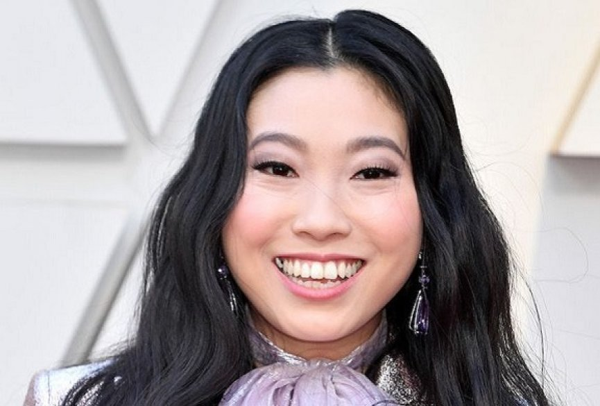 《Awkwafina Is Nora From Queens》