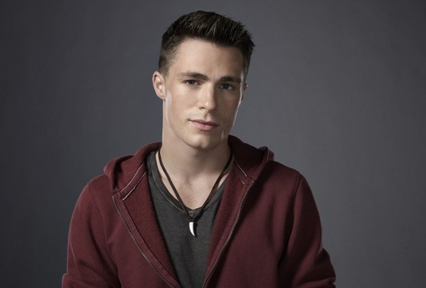 Colton Haynes is returning to Arrow for the final season