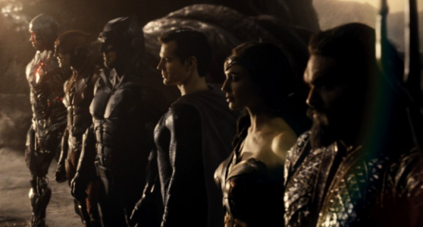【HBO台灣2021年3月強檔片單】《查克史奈德之正義聯盟》震撼上線!《閃電俠》第七季與美同步首播