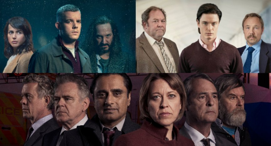 【BBC影集4月上架片單】《遺骨懸案》第四季揭開黑暗內幕!駭人《白屋農場謀殺案》再現