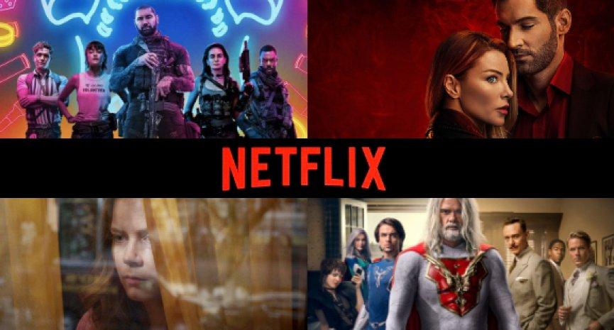 【Netflix台灣2021年5月片單】《魔鬼神探》回歸!《活屍大軍》攻陷拉斯維加斯