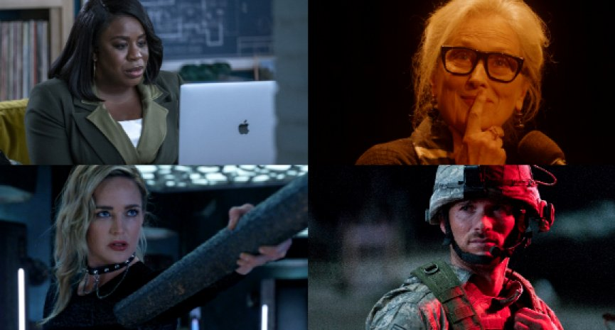 【HBO台灣2021年5月強檔片單】《治療中,請勿打擾》睽違十年回歸!《明日傳奇》第六季開播