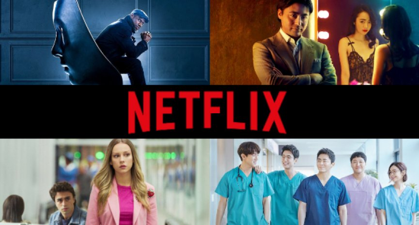Netflix台灣2021年6月片單】《AV 帝王》熱血展開第二季!《亞森羅蘋》下半季回歸