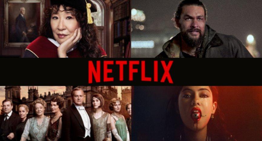【Netflix台灣2021年8月片單】吳珊卓挑戰《叫她系主任》!「水行俠」成《護女煞星》