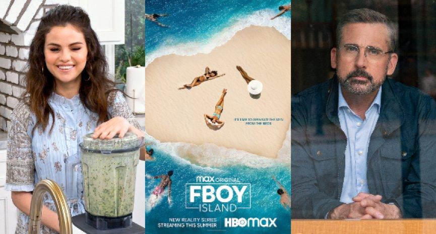 【HBO台灣2021年8月強檔片單】前往《渣男島》尋真愛?《席琳娜的大廚宴》端出美味佳餚