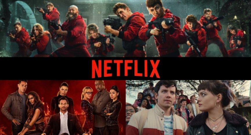 【Netflix台灣2021年9月片單】《紙房子》《魔鬼神探》迎向最終季!《性愛自修室》第三季火熱回歸