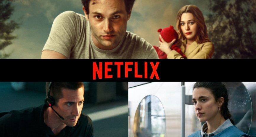 【Netflix台灣2021年10月片單】《安眠書店》第三季暗黑回歸!傑克葛倫霍展開《接線追緝》