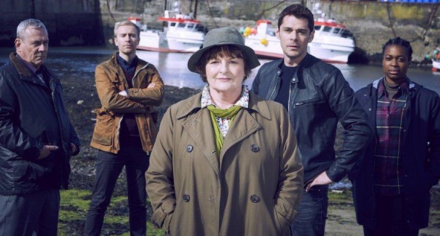 【BBC影集10月上架片單】《探長薇拉》揭開自身秘密!全新第11季在台熱播