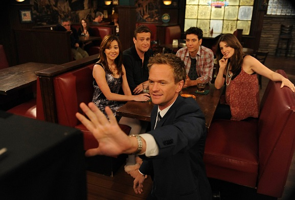lHowIMetYourMother