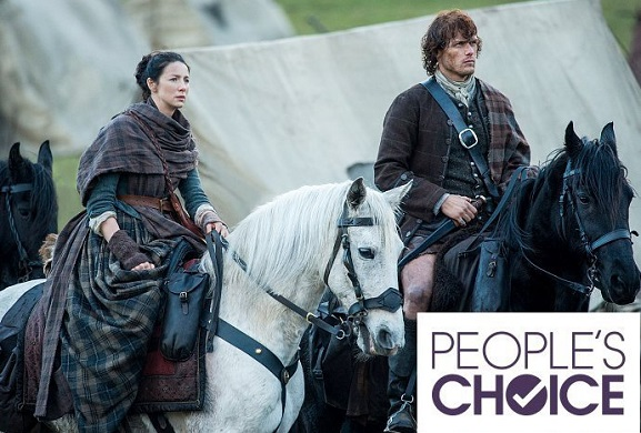 people-s-choice-awards-2017-outlander
