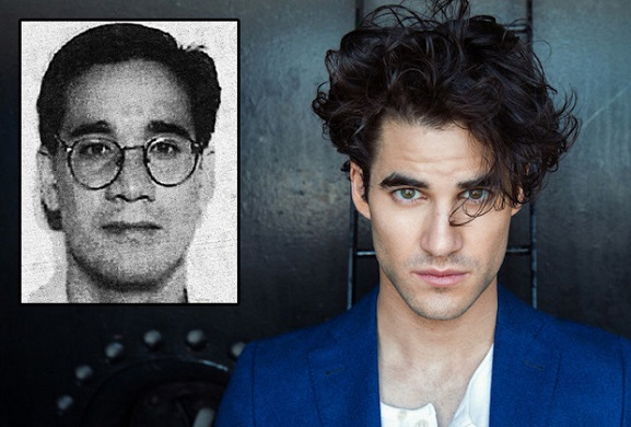 Darren Criss Cast as Andrew Cunanan in FX's Versace: American Crime Story