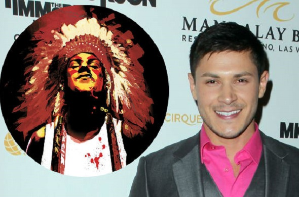 Alex Meraz Joins Scalped TV Series