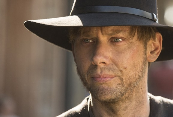 Jimmi Simpson,westworld