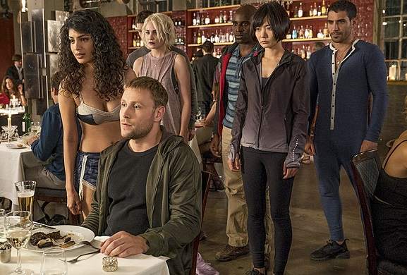 'Sense8' Season 3 in Talks