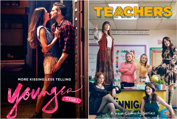 younger,teachers,tv land