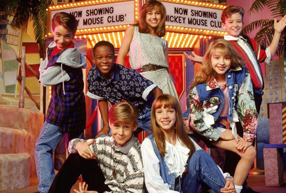 Disney Is Reviving The Mickey Mouse Club Yet Again as Facebook Show Club Mickey Mouse