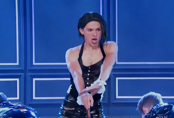 Tom Holland's 'Umbrella': Watch the Greatest Lip Sync Battle of All Time