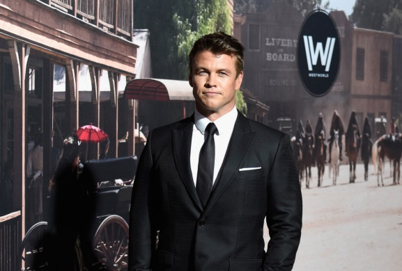 Westworld' Luke Hemsworth Confirms Season 2