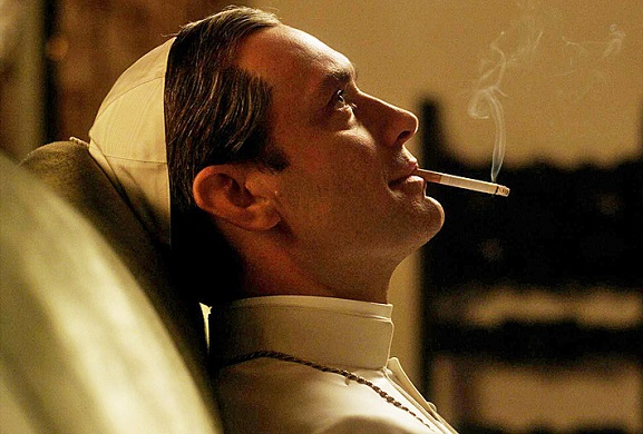 'Young Pope' Sequel Series 'The New Pope' in Works at HBO