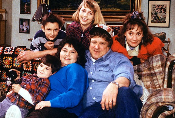 'Roseanne' Revival Lands at ABC for Midseason, Cast Confirmed
