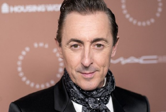 CBS Sets Instinct Starring Alan Cumming