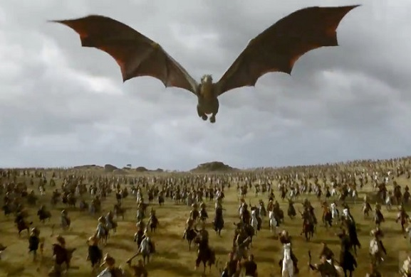 'Game of Thrones' Breaks Record for Most-Watched TV Trailer in 24 Hours