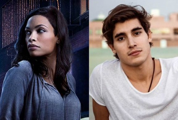 New Mutants: Rosario Dawson & 13 Reason Why Actor Rumored for Roles
