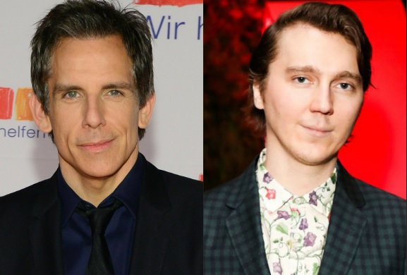 Paul Dano Joins Showtime's Ben Stiller Limited Series 'Escape at Dannemora'