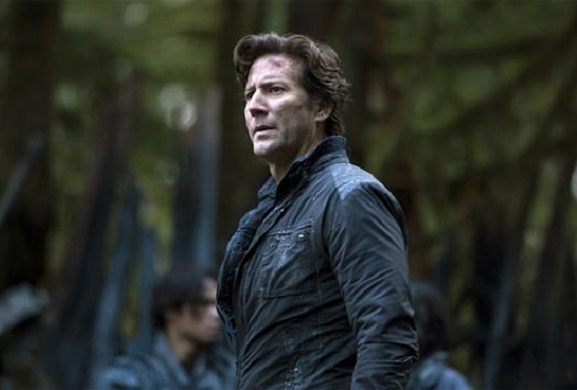 The 100's Henry Ian Cusick Confirms His Inhumans TV Series Role