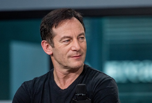 'Star Trek: Discovery' Reveals First Look at Jason Isaacs' Captain Lorca