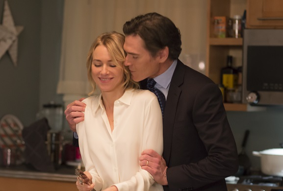 Naomi Watts and Billy Crudup,Gypsy