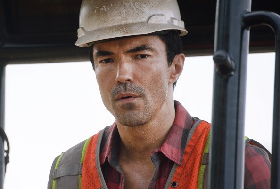 Ian Anthony Dale in Hawaii Five-0