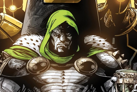 Noah Hawley Developing Doctor Doom Movie for Fox