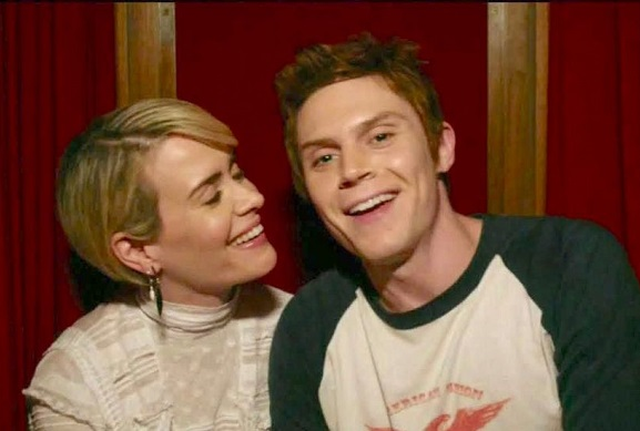 American Horror Story: Sarah Paulson, Evan Peters' Cult Characters Revealed