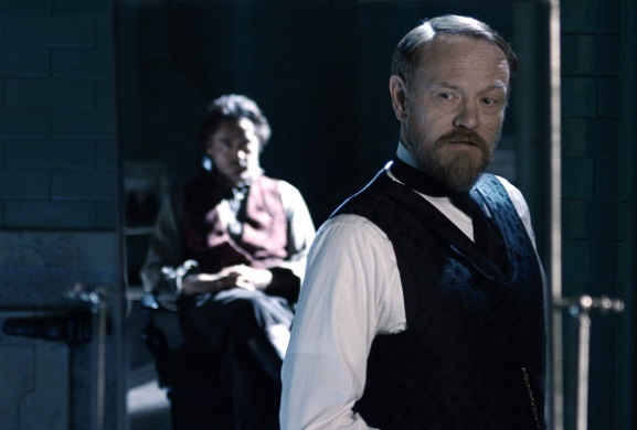 jared harris professor moriarty