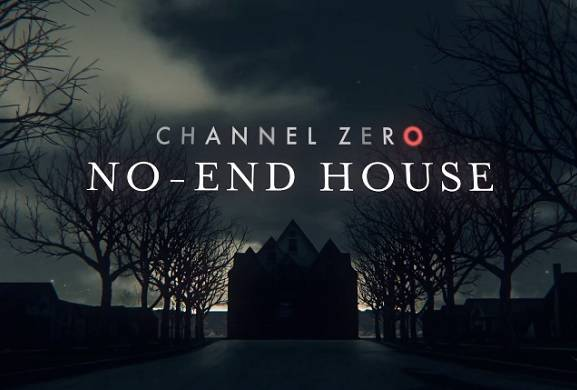 CHANNEL ZERO: NO-END HOUSE | Teaser Trailer #2 | SYFY