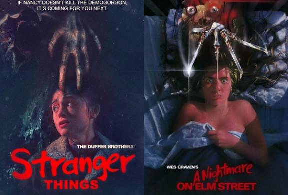 awesome-stranger-things-poster-plays-elm-street-connection