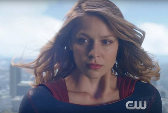 Supergirl | Official Season 3 Trailer | The CW