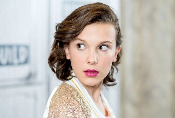 Millie Bobby Brown Lands First No. 1 on Top Actors Social Media Ranking
