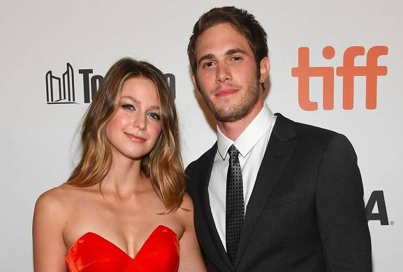 Melissa Benoist granted divorce from ex-Glee co-star Blake Jenner