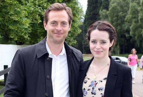 The Crown star Claire Foy splits from husband Stephen Campbell Moore