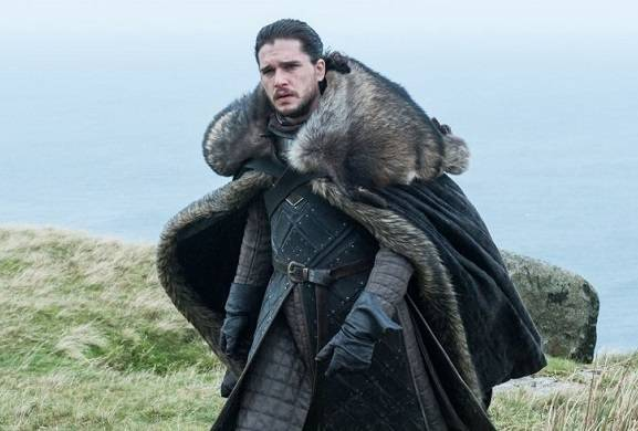 Game of Thrones season 8 new pictures hint at huge scenes as new £1m castle is being built