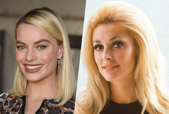 Margot Robbie confirmed for Once Upon a Time in Hollywood