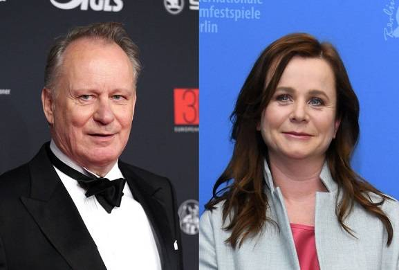Stellan Skarsgård and Emily Watson join Jared Harris in Sky and HBO's drama about the Chernobyl disaster