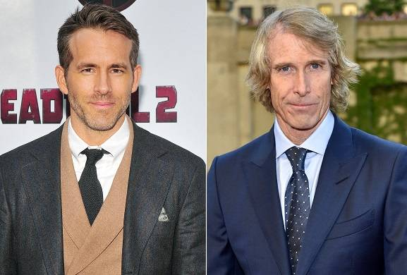 Michael Bay Goes to Netflix with 'Six Underground'; Ryan Reynolds to Star