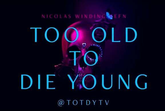 Too Old To Die Young Teaser Trailer (2018) Nicolas Winding Refn amazon Series