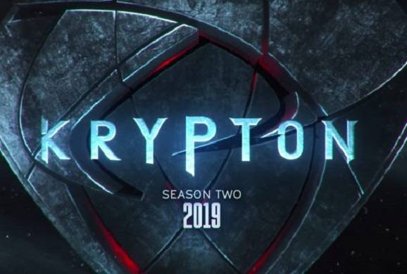 Krypton Season 2 Teaser (2018) Syfy Series