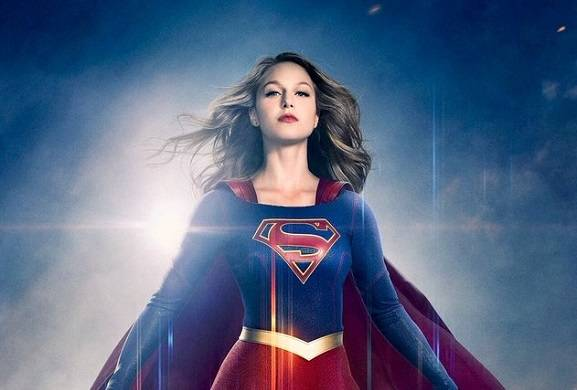 Supergirl is officially adding a trans character in season 4