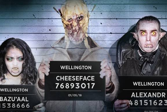'Wellington Paranormal' Trailer Takes 'What We Do in the Shadows' Style to the Small Screen