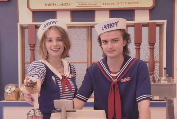 Stranger Things Season 3 Video Hints at (Ugh!) Summer 2019 Premiere Date